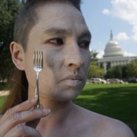 Power & Lunch: a food policy perforum